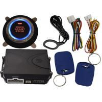 Immobilizer Car Engine Start Stop System , Car Ignition Start Stop Kits Manufactures