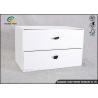 China Customizing Cardboard Display Boxes , Cardboard Pop Displays With Big Drawer wholesale