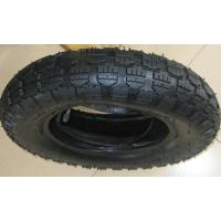 China Wheelbarrow Tyre And Tube 4.00-8 on sale