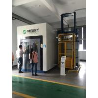 China Full Automatic Zinc Flake Coating Machine With ISO9001 / CE Certificate DST S800+ wholesale