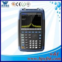 China 3GHz Handheld Optical Spectrum Analyzer with built-in battery on sale