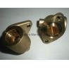 China CNC Lathe Brass Parts wholesale