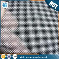 China Heat Resistance FeCrAl Woven Wire Mesh wholesale