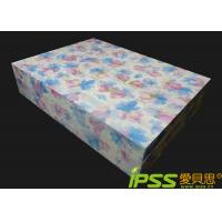 China Custom Rigid Paper Decorated Gift Boxes with Embossing / Glossy Lamination wholesale