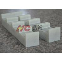 Buy cheap High Flexural Strength Fr 4 Epoxy Sheet With DIN 5510 Fire Retardant Certificati from wholesalers