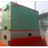 China Ylw Type Chain Grate Thermal Oil Boiler wholesale