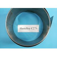Buy cheap Hastelloy B3 UNS N10675 Cold Drawn Strip Foil Excellent Resistance to Corrosion from wholesalers