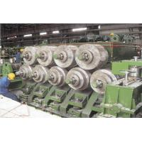 China Custpmized Rolling Mill Machine Hot Rolling Steel Angle Production Line on sale