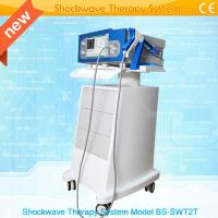 China medical device shockwave for tendinitis therapy wholesale