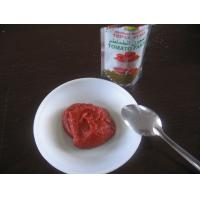 China Steel Drums Cold / Hot Break Tomato Paste Natural Without Preservatives on sale