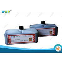 Coding Machine Continuous Inkjet Solvent for Domino Small Character