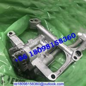 China 447-8572 4478572 Oil Pump for CAT Caterpillar C4.4 c6.6 wholesale