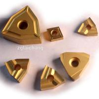 China Milling Turning Cemented Carbide Tools Cnc Router Bits With Ball Nose wholesale