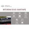 China Hyundai IX45 santafe 570MM Pole Smart Auto Electric Tailgate Lift, Power Tailgate Lift Kit wholesale