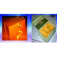 China 2013 Superior Decorated Gift Boxes , Silk-screen Printing wholesale