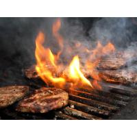 China BARBEQUE TRAY wholesale