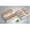 China Wholesale cheap clear giant custom logo printed paper packing cardboard gift box /shoe box wholesale