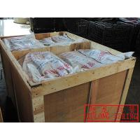 Residential sectional garage door springs packed with carton