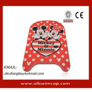 China EVA swimming kick board (plastic kickboard,float kickboard) wholesale