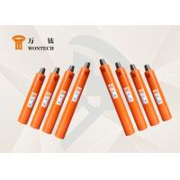 Quality Precise Mechanical Processing High Drilling Speed Mission Shank DTH Hammer for sale