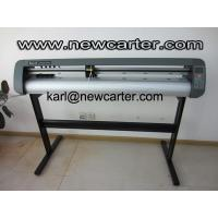 China 1300 Cutting Plotter With Stepper Motor Large Format Vinyl Cutter Teneth 1300 Sign Cutter wholesale