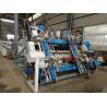 China CNC Four Corner Welding Machine for PVC / UPVC Window Machine , 7KW Input Power wholesale