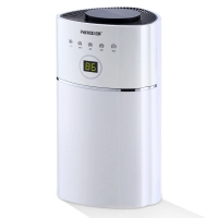 China Low Noise Mobile 65w 2 Pints Semiconductor Dehumidifier wholesale