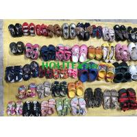 Buy cheap Africa Second Hand Clothes And Shoes / Children Mixed Shoes For All Seasons from wholesalers