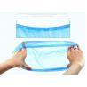 China CPE Plastic Surgical Shoe Covers / Disposable Shoe Protectors  Splash - Proof wholesale