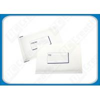 China Durable Protective Mailing Bubble Envelopes , 6 × 9 Kraft Paper Bubble Padded Mailers wholesale