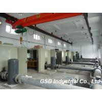 China Positive Displacement 3 Lobe Roots Blower HT 250 For Waste Water Treatment wholesale