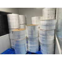 Buy cheap BFE99 pp polypropylene melt blown cloth nonmoven fabric filter meltblown non from wholesalers