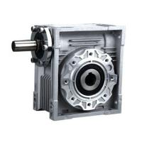 China Worm Gear Reducers for aggressive environments wholesale