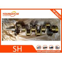 China KIA 3600 SH Car Engine Crankshaft 0K47A-11-301A 0K47A11301A OK47A-11-301A OK47A11301A wholesale