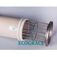 China Thermal power plant dust filter PPS  filter bag high temprature resistant wholesale