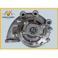 Quality 6WA1 Cxz Parts ISUZU Water Pump 8981460731 3.5 KG Net Weight Custom Package for sale