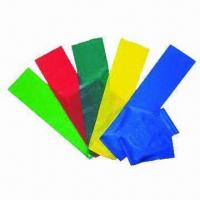 China Yoga/Pilates Products Latex Aerobic Band, Various Colors are Available wholesale
