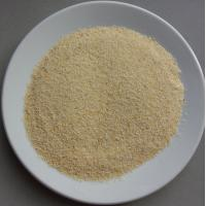 China Dehydrated Garlic Granules 26-40Mesh wholesale