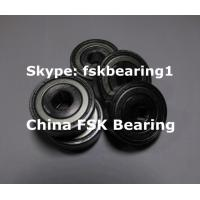 China Inch Size RMS-15 ZZ High Performance Miniature Bearings P6 P4 wholesale