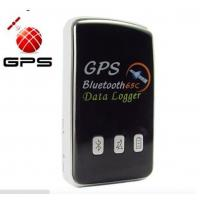 China Bluetooth GPS Tracker Tagger 65 Channel Bluetooth GPS Data Logger Global Use GPS receiver wholesale