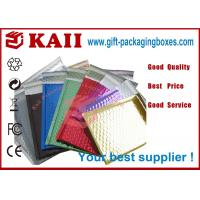 China Green Craft Paper Envelopes 210g 5x7 Size For Adverting wholesale