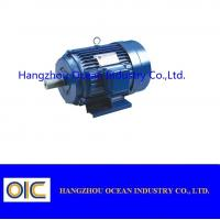 China Y Series Three-phase Asynchronous Electric Motor Synchronous Speed 1500 Rmp: Y801-2 ---- Y315l2-2 wholesale