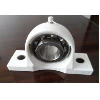 China Pillow block bearing with plastic block of high quality wholesale