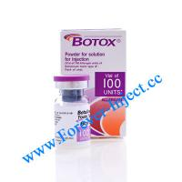 China High Quality BOTOX, Botulinum Toxin : Meditoxin, Reyoungel, Sculptra, Forever-Inject.cc wholesale
