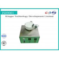 China IEC60320-1 Coupler Heating Device wholesale