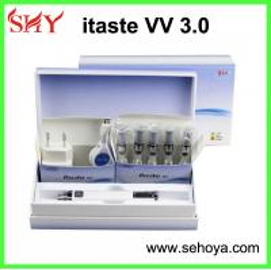 China innokin itaste VV V3.0 e cig Variable Voltage/Wattage electronic cigarette wholesale wholesale