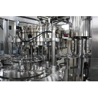 China Bottle Carbonated Soft Drink Machine , Liquid Filling Machine Long Life Time wholesale