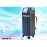 Professional Diode Laser Hair Removal Machine 808nm Depilation for Man Woman