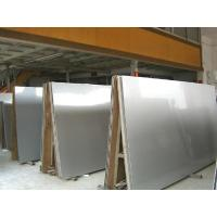 China 201 stainless steel plate 2b /mirror /brushed finish 1500mm*3000mm wholesale