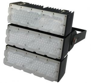 China 3030 Outdoor LED Stadium Floodlights 240w , Ac85 - 265v Directional Flood Lights wholesale